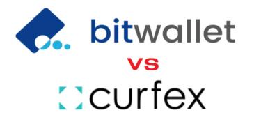 CurfexとBitwalletを徹底比較